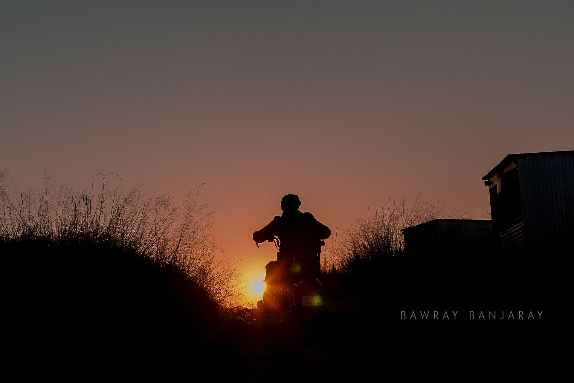 Go MAD with BAwray Banjaray in Cherrapunjee on an evening while camping in Sohra