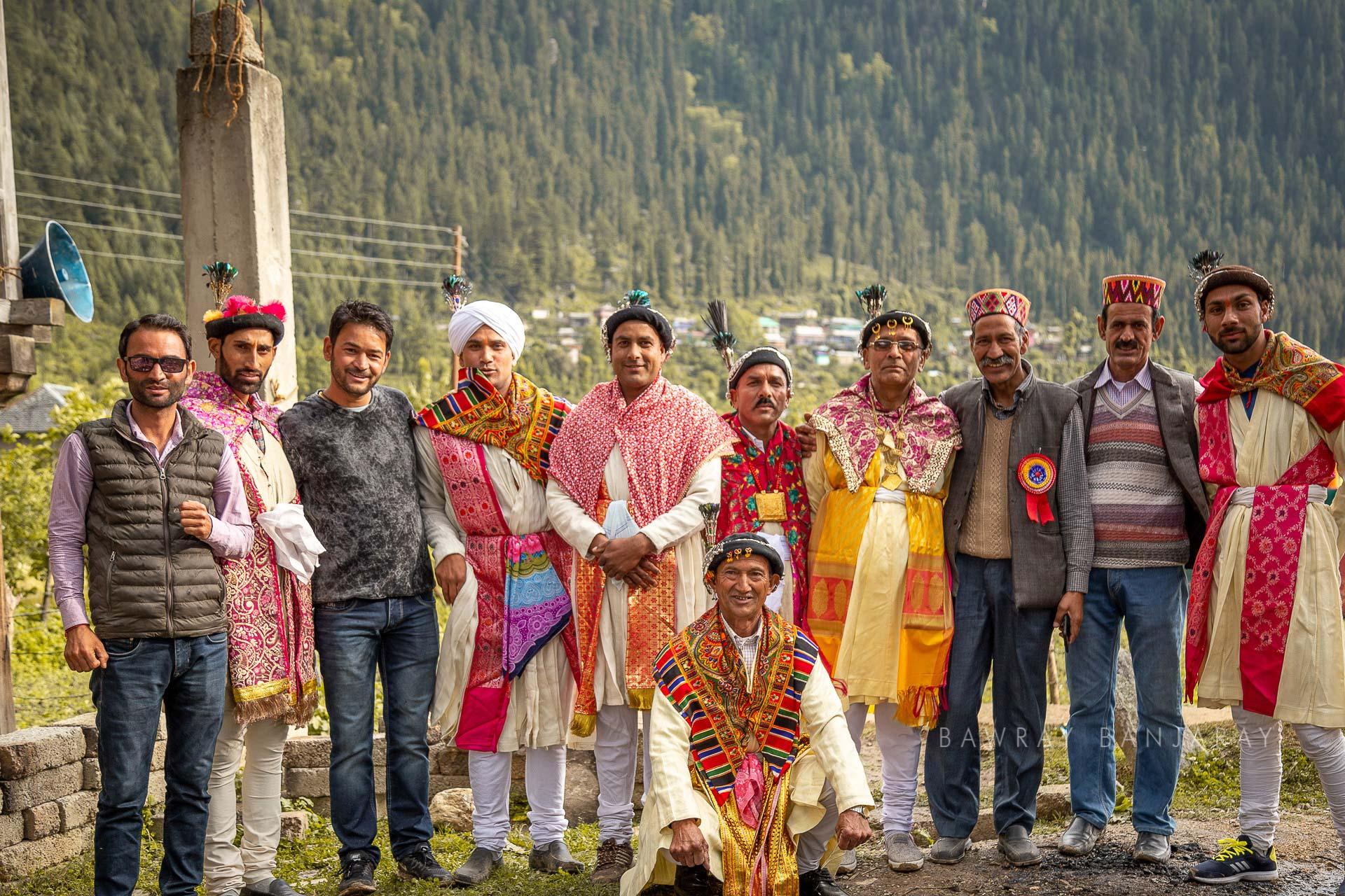 Tribes of Himalaya