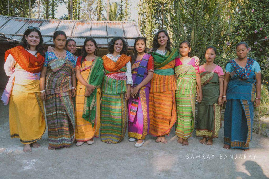Ambassadors of Bodoland